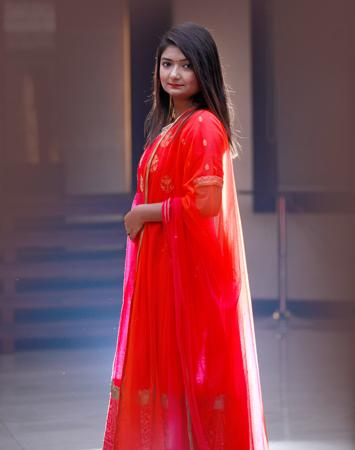 Pritha Parida
