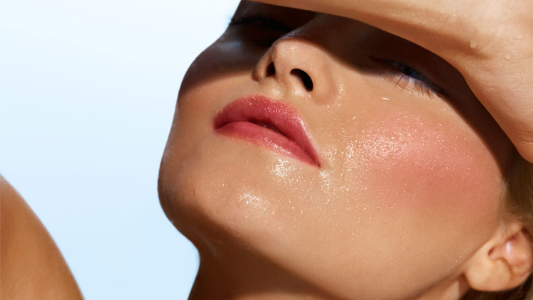 How to get a Sweat Proof makeup this summer