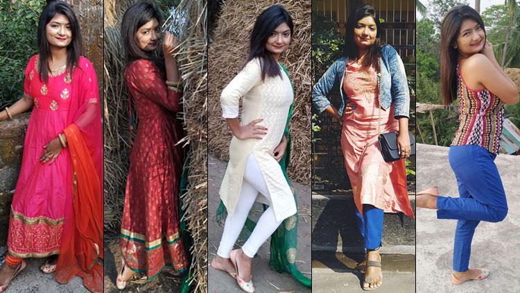 Lookbook from Fashion at Big Bazaar
