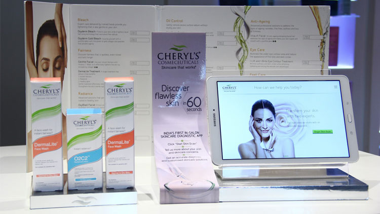 Cheryl's Cosmeceutical Hydra moist moisturizer & DermaLite face wash review