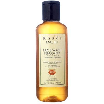 Khadi Mauri Face Wash