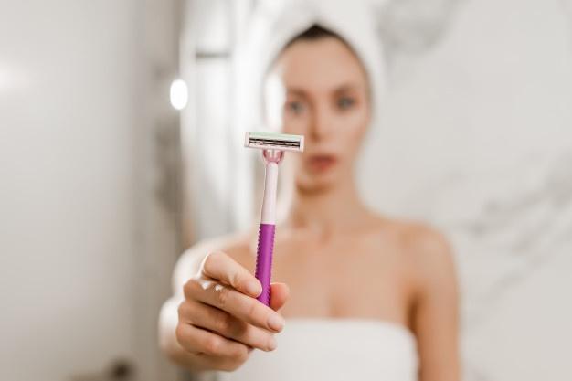 shaving myth