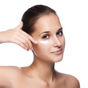 How to use The Blessing Tree Under Eye Cream