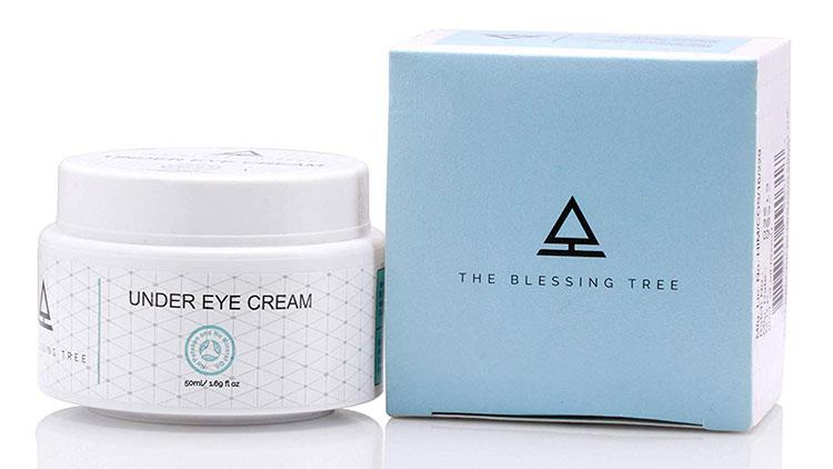 The Blessing Tree Under Eye Cream
